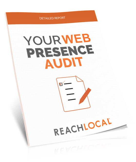 ReachLocal_WebPresenceAudit